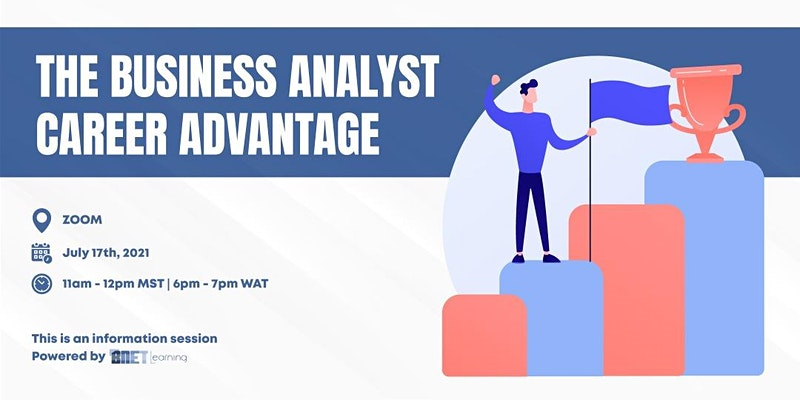 Read more about the article The Business Analyst Career Advantage