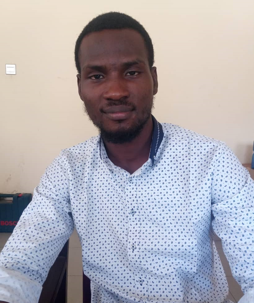 Emmanuel Olusola