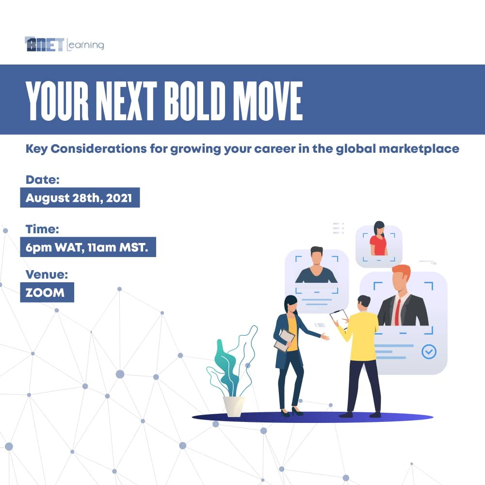Read more about the article Your Next Bold Move